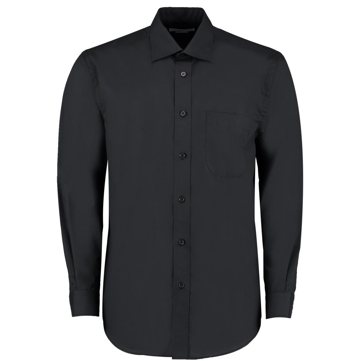 KK104 Business Shirt - Kustom Kit