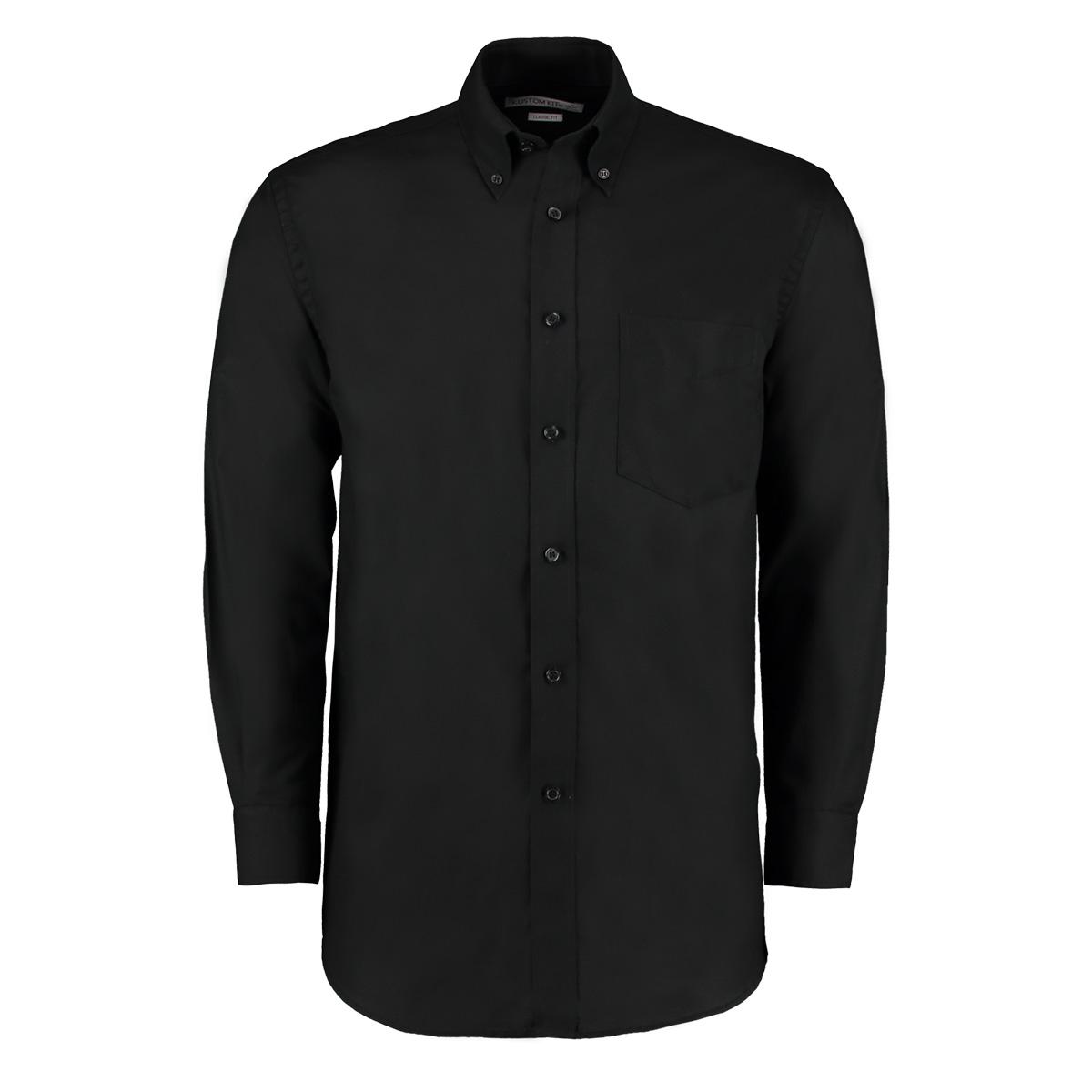 Kk351 Workwear Oxford Shirt Kustom Kit