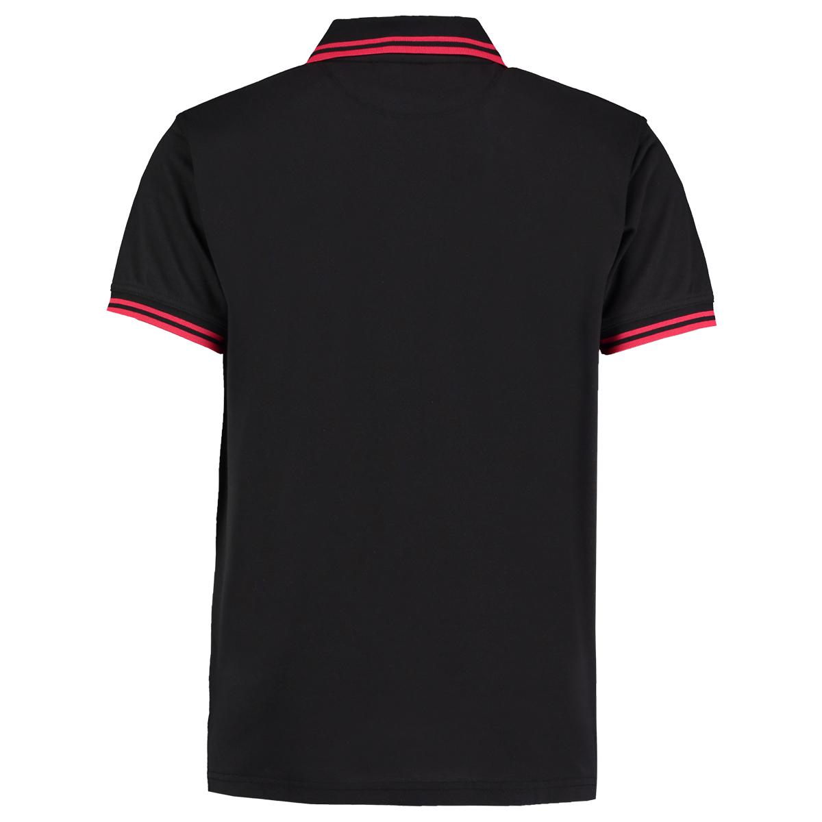 Mens Contrast Cuff Shirts