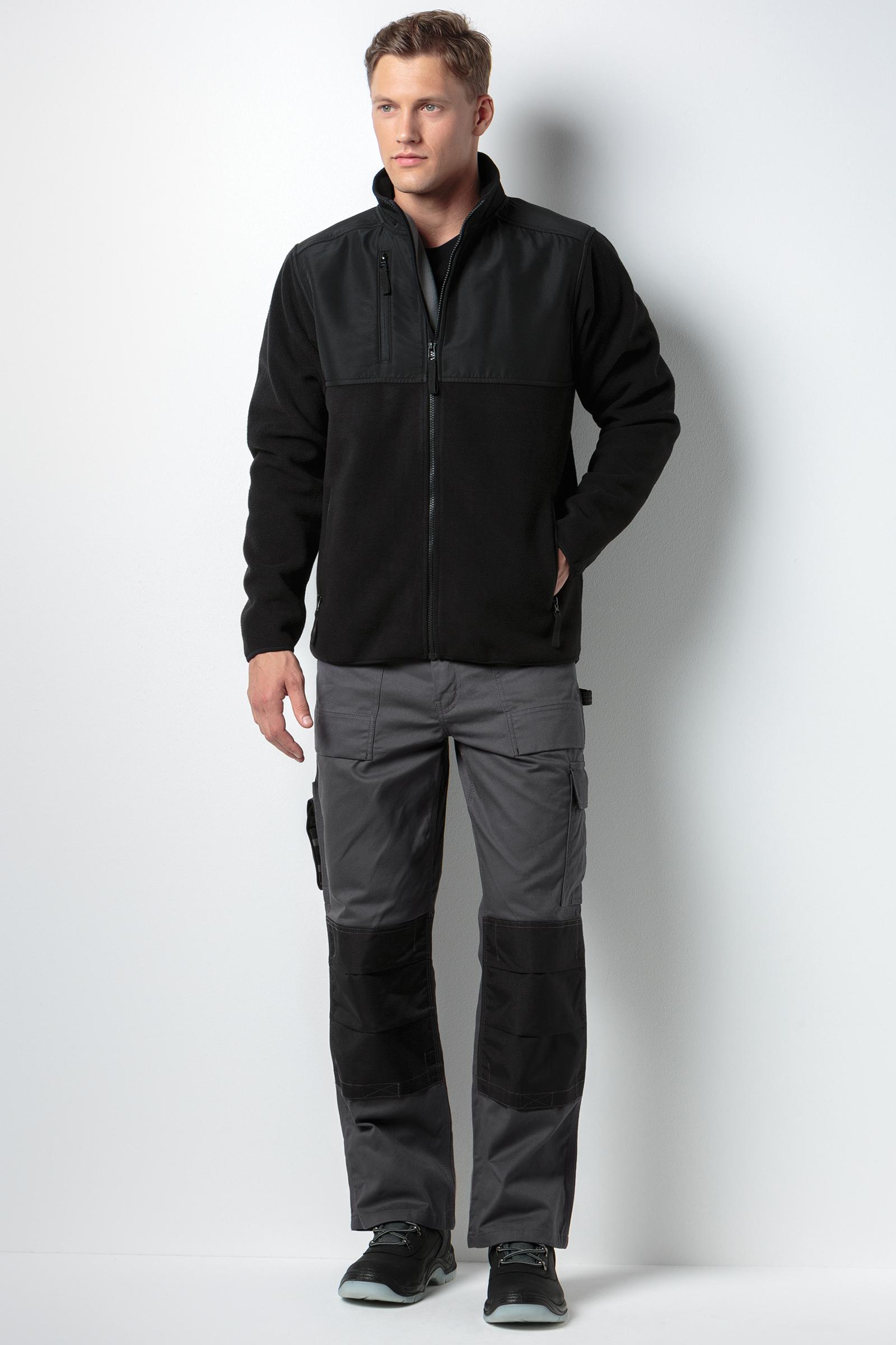Kk906 Workwear Fleece Kustom Kit