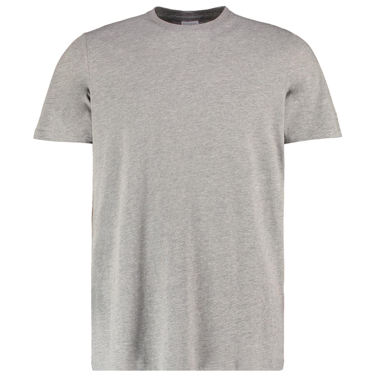 d50dcfe0b KK507 Fashion Fit Cotton Tee - Kustom Kit