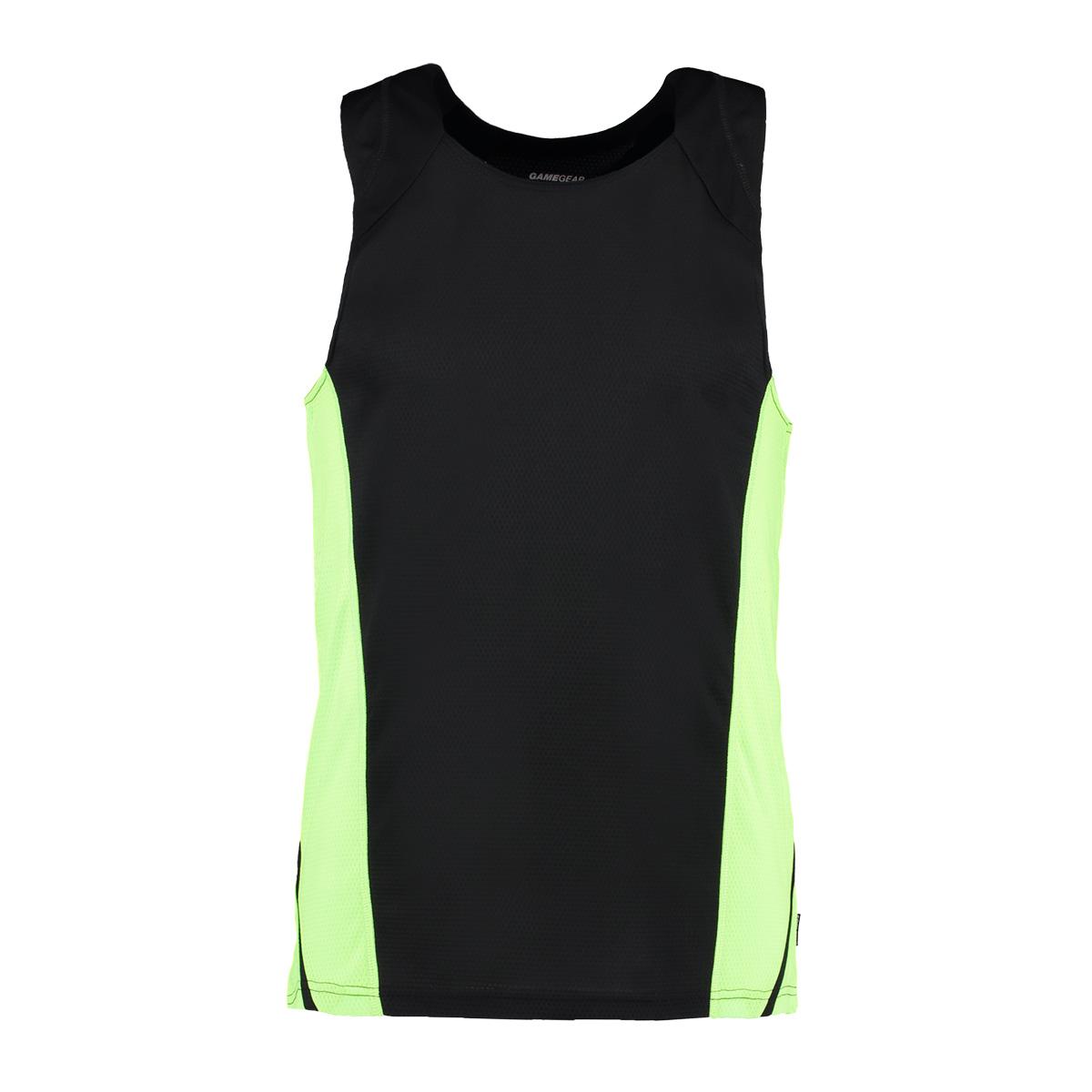 Canterbury Mens Team Dry Sleeveless Singlet Sports Vest PC2464