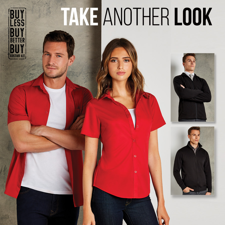 Affordable Businesswear